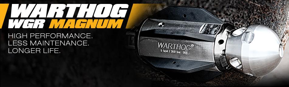 Насадка WGR Magnum