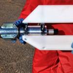 Warthog Poly-fin WG-070 centralizer